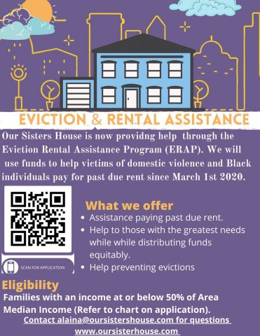 Eviction and Rental Assistance